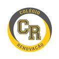 Logo do Colégio Renovação